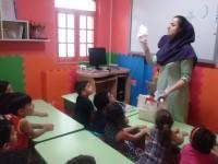 آموزش کمک های اولیه