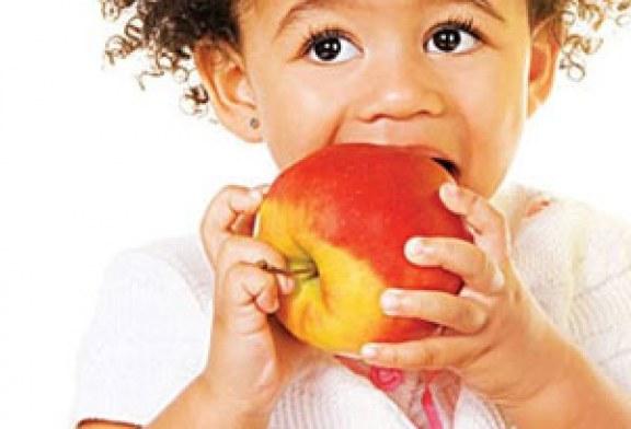 بهترین تقویت کننده ها برای کودک دلبندتان