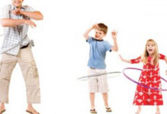 کم تحرکی عامل کمبود کلسیم در کودکان