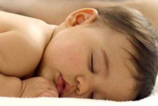 بی خوابی یا بدخوابی کودکان