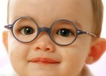 6 ماهگی و 3 سالگی را برای معاینه چشم فراموش نکنید