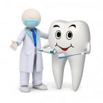 معاینات دندانپزشکی در مجتمع پزشکی و تفریحی لبخند