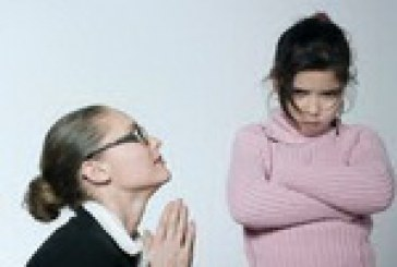 ۷ نکته کلیدی در برخورد با کودک لجباز