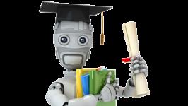 کلاسهای رباتیک در مهدجاویدان