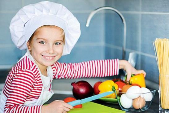 کلاس آشپزی – سالاد الویه
