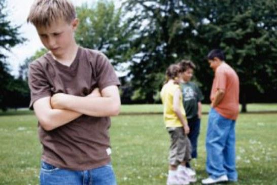 انزوای اجتماعی کودکان