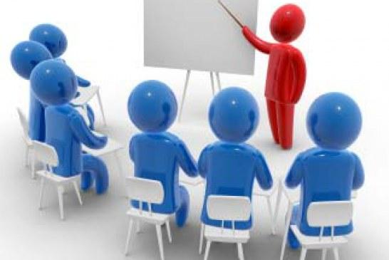 کلاس آموزشی اطلاعات پزشکی و پیشگیری از بیماریها و اختلالات در مهد جاویدان