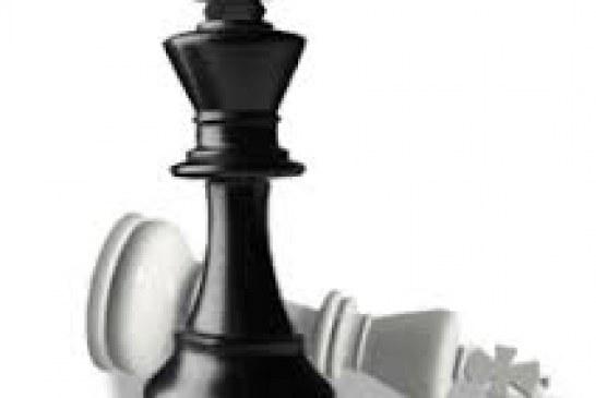 بازی سیمولتانه شطرنج در مهد جاویدان