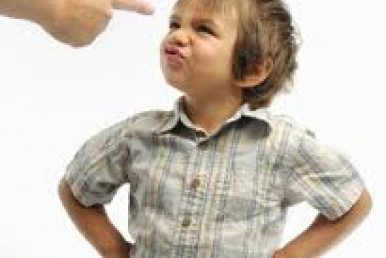 بیش فعالی در کودکان (قسمت اول)