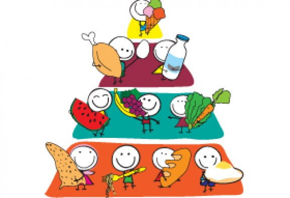 برنامه غذایی سه ماهه تابستان