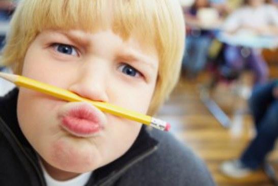 بیش فعالی در کودکان (قسمت دوم)