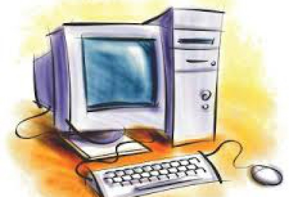 """پروژه """"کامپیوتر"""""""