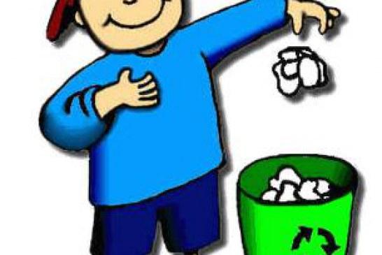 آموزش حفظ محیط زیست در مهد تمام الکترونیک جاویدان