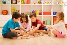 بازیهایی مرتبط با تقویت حافظه کودکان