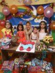 تولد نوگلان خرداد
