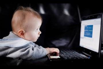 کنترل بازیهای کامپیوتری کودکان