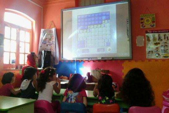 کلاس کامپیوتر