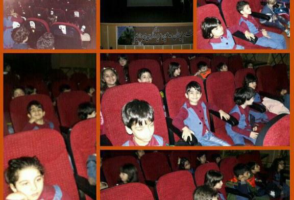 اردوی سینما