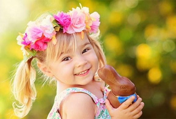 با این راهکارها کودکی شاد پرورش دهید