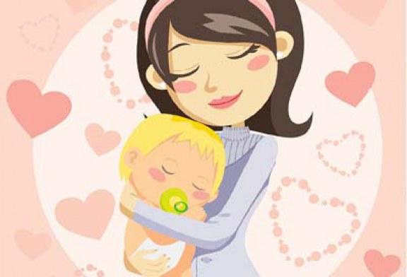 ✔️ تفاوت مادر کامل و مادر کافی