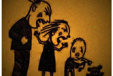 درمان ناسزاگویی کوچولوها