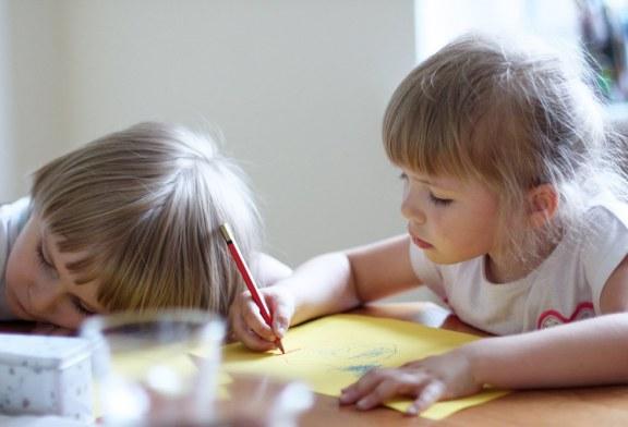 طبقه بندی نیازهای کودکان