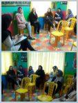 برگزاری جلسه پرسش و پاسخ با موضوع حسادت در کودکان