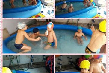 Pool Party پسرا