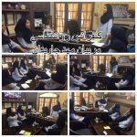 کلاس آموزشی رفتار با کودک برای پرسنل جاویدان