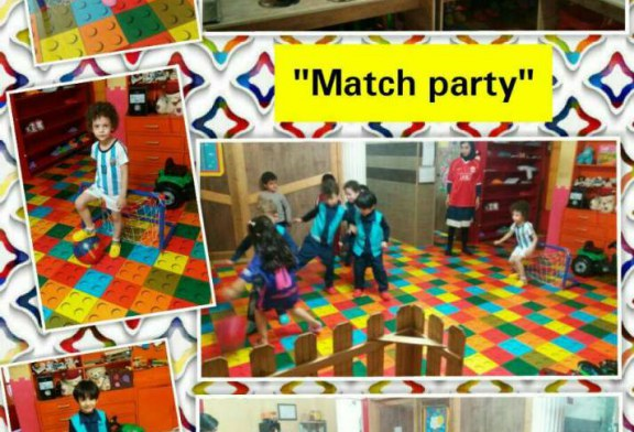 match party