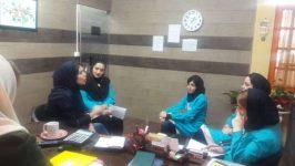 جلسه روانشناس مهد و مربیان، موضوع: بازی درمانی در کودکان