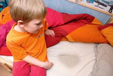 راه های درمان شب ادراری در کودکان