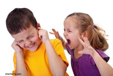 ناسازگاری در کودکان