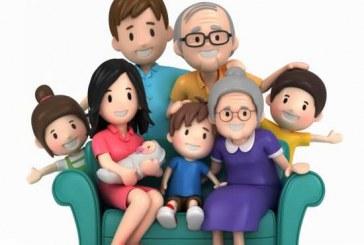 نقش خانواده در سلامت روانی کودکان