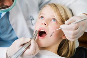 معاینه دندان نوگلان جاویدان