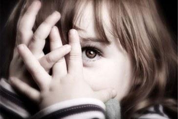 خجالت در کودکان ۳