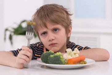 ۱۰ علت عمده بد غذا بودن کودکان