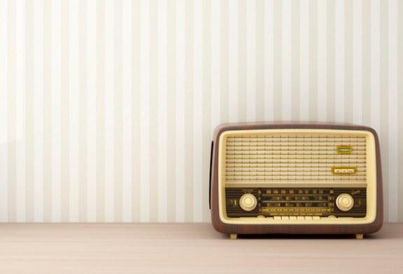 اجرای نمایش به مناسبت روز رادیو