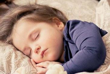 کمخوابی و بد خوابی کودکان و راهکارهای درمانی
