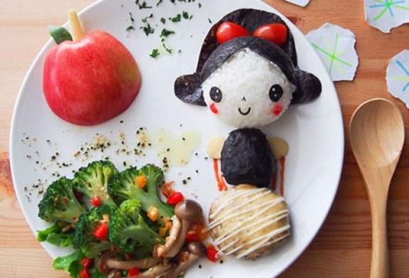 برنامه غذایی سه ماهه تابستان ۱۳۹۸ مهد کودک و پیش دبستانی جاویدان