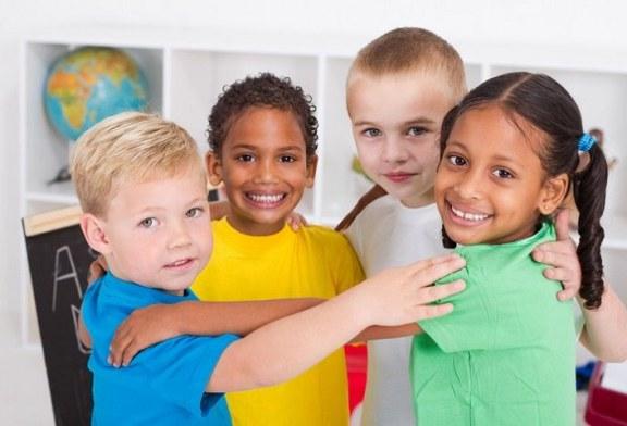 مهارتهای ارتباطی در کودکان
