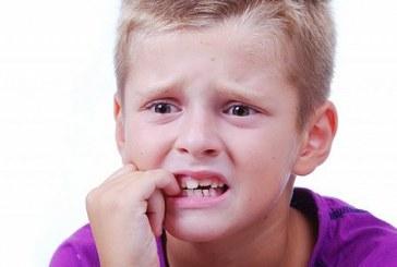 ناخن جویدن در کودکان ۲
