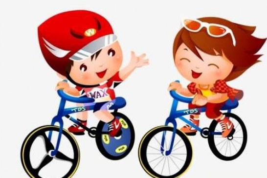 قصه صوتی دوچرخه سواری